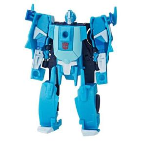 Transformers Cybrverse Blurr (E3522)