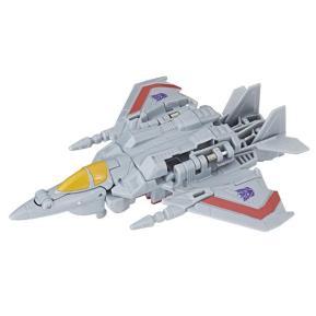 Transformers Cybrverse 1 Starcream
