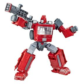 Transformers Generations War For Cybertron Deluxe Ironhide (E3432)