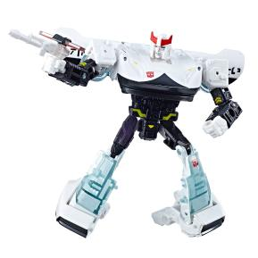 Transformers Generations War For Cybertron Deluxe Prowl (E3432)