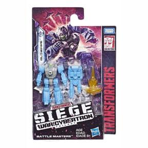 Transformers Generations Wfc Battle Master - Blowpipe (E3431)