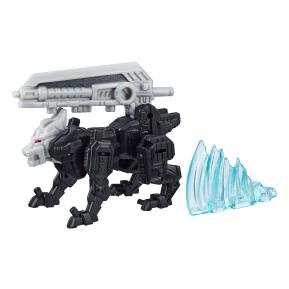 Transformers Generations Wfc Battle Master - Lionizer
