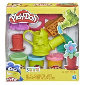 Play-Doh Role Play Tools Σετ Κηπουρικής (E3342)