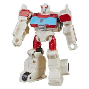 Transformers Cyberverse Action Attacker Ratchet