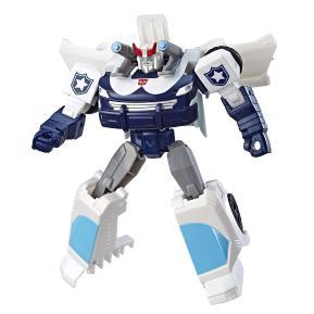 Transformers Cyberverse Jetblast Prowl (E1884)