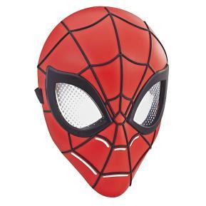 Spiderman Hero Μάσκα Κόκκινη