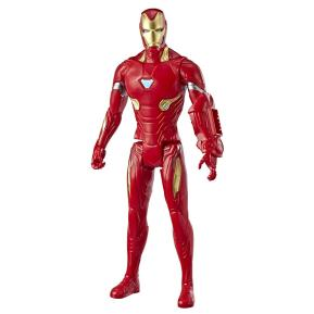 Φιγούρα Avengers Titan Hero Movie Iron Man 29cm (E3309)