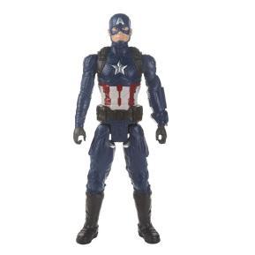 Avengers Titan Hero Movie Captain America (E3309)