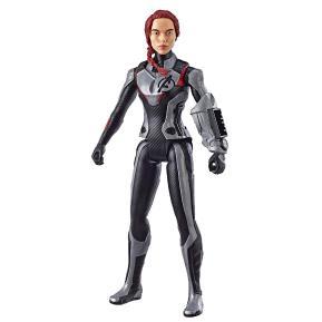 Avengers Titan Hero Movie Black Widow 29cm (E3309)
