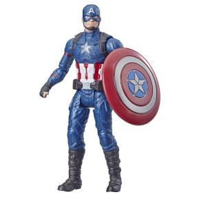 Hasbro Avengers Endgame Captain America 15cm (E3348)