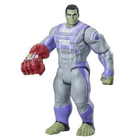 Hasbro Marvel Avengers: Endgame Hulk Deluxe Φιγούρα 15cm