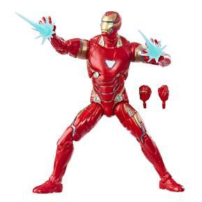 Φιγούρα Iron Man Infinity War Marvel Legends Series (E0857)