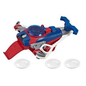 Hasbro Spider-Man Movie Web Shooter Gear Disc Slinger (E3566)