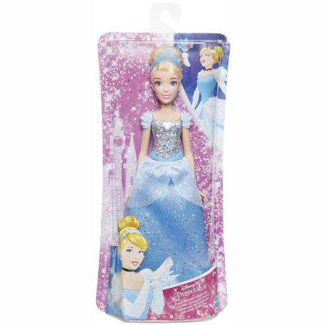 Disney Princess Shimmer Fashion Doll Cinderella (E4020)-0