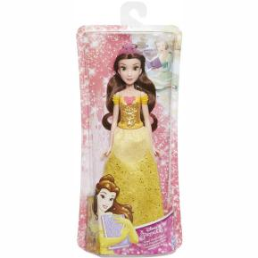 Disney Princess Shimmer Fashion Κούκλα Belle (E4021)
