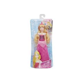 Disney Princess Shimmer Fashion Κούκλα Aurora (E4021)
