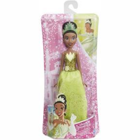 Disney Princess Shimmer Fashion Κούκλα Tiana (E4021)