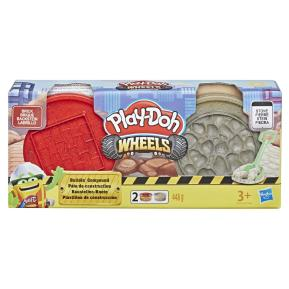 Play-Doh Building Wheel Compound (E4508)