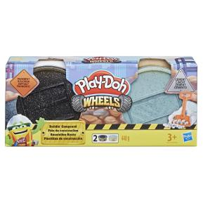 Hasbro Play-Doh Building Wheel Compound (E4508)