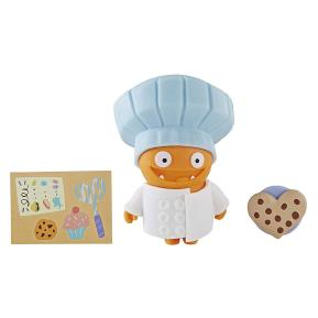 UglyDolls in Disguise Savvy Chef Wage (E4520)