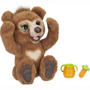 Hasbro Furreal Cubby the Curious Bear (E4591)