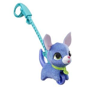 Hasbro Furreal Walkalots Lil Wags Σκυλάκι Μπλε (E3503)