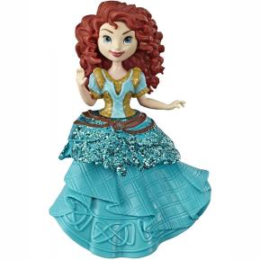 Hasbro Disney Princess Small Doll Merida