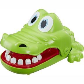 Hasbro Επιτραπέζιο Παιχνίδι Crocodile Dentist E4898