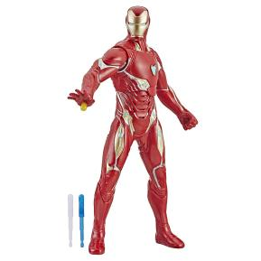 Avengers Figure Fx Blast Iron Man
