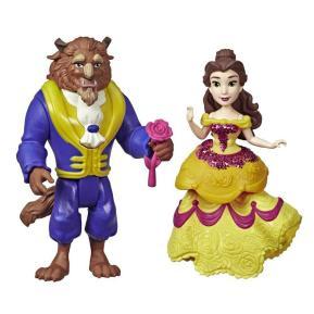 Hasbro Disney Princesses - Belle & Beast