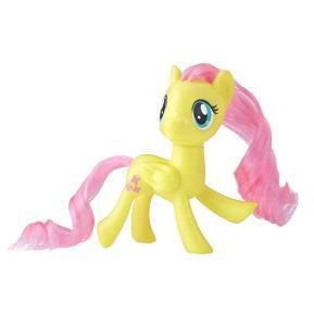 Hasbro My Little Pony Κλασσική Φιγούρα Fluttershy (E4966)