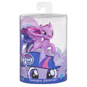My Little Pony Κλασσική Φιγούρα Twilight Sparkle (E4966)