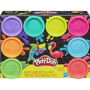 Play-Doh 8 Pack No2 (E5044)