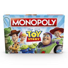 Hasbro Monopoly Toy Story (E5065)