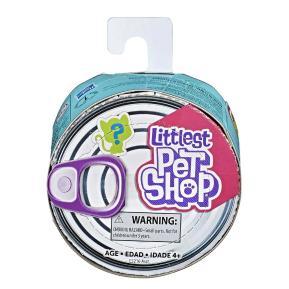 Hasbro Littlest Pet Shop Hungry Pets (E5216)