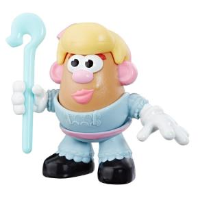 Playskool Mr Potato Head Toy Story 4 Friends Mini Bo Peep (E3070)