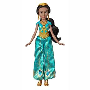 Κούκλα Disney Princess Aladdin Singing - Jasmine (E5442)