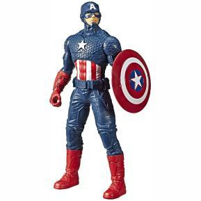 Hasbro Marvel Avengers 25 cm Captain America