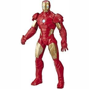 Hasbro Marvel Avengers 25 cm Iron Man (E5556)