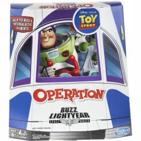 Toy Story Operation - Οι Μικροί Γιατροί (E5642)