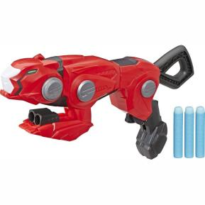 Power Rangers Cheetah Beast Blaster