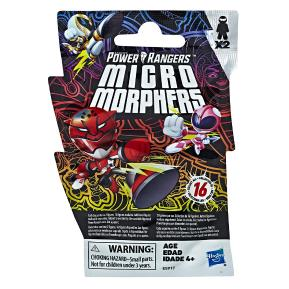 Hasbro Power Rangers Blind Bag (E5917)