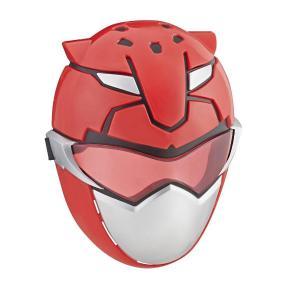 Hasbro Power Rangers Mask Red Ranger (E5898)