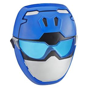 Power Rangers Mask Blue Ranger (E5898)