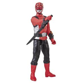 Power Rangers Action Figure Red Ranger 30cm (E5914