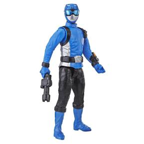 Power Rangers Action Figure Blue Ranger 30cm (E5914)