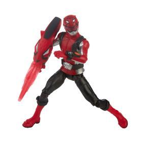 Φιγούρα Power Rangers Red Ranger 15cm (E5915)