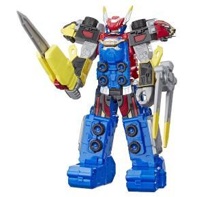 Hasbro Power Rangers Figure Beast Morphers Beast-X Megazord 25cm