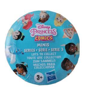 Hasbro Disney Princess Comics 5εκ Collectible Dolls Series 3 Surprise