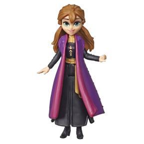 Hasbro Disney Frozen II Anna Small Doll With Removable Cape (E5505)